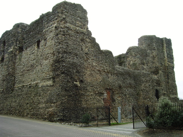 Canterbury-castle