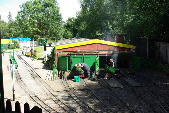 Engine_sheds_Great_Cockrow_Railway_-_geograph.org_.uk_-_571504